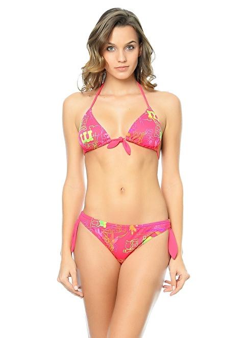 Puma Bikini Pembe